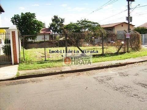 Terreno Residencial À Venda, Cidade Universitária, Campinas - Te0117. - Te0117