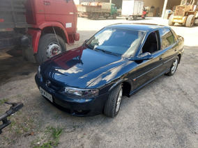 Chevrolet Vectra 2.2 Expression 4p 2002
