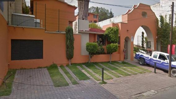 Remate Bancario, Excelente Inversión, Casa En Atizapán De Zaragoza, Edo. Mex.