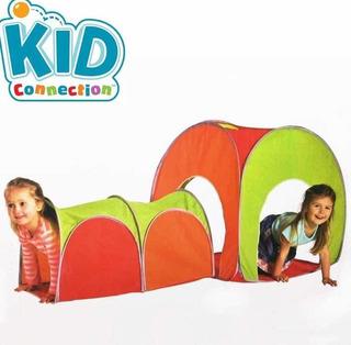 Carpa Tubo Infantil