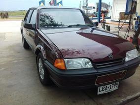 Chevrolet Mega Mega 1992