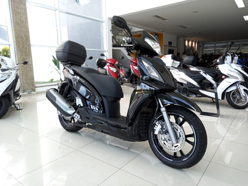 Kymco People Gti 300 Abs | 0km 2021/2022| 4