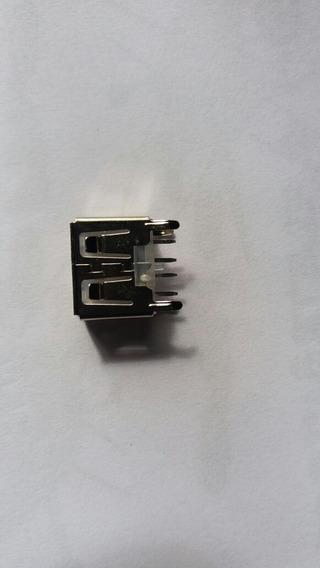 Kit 20 Conector Usb Pioneer Original Deh Mixtrax