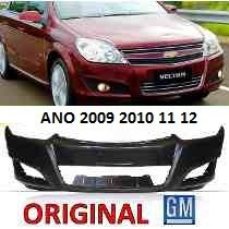 Parachoque Diant Vectra 2010 2011 2012 Original Gm Novo