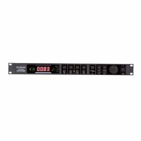 Processador De Efeitos Phonic Dfx2000 - Pc0011