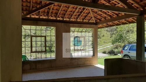 Imagem 1 de 18 de Chácara Em Joaquim Egídio - Ch0039