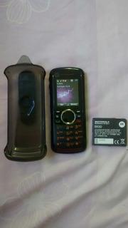 Equipo Nextel I296 Con Flip Sujetador