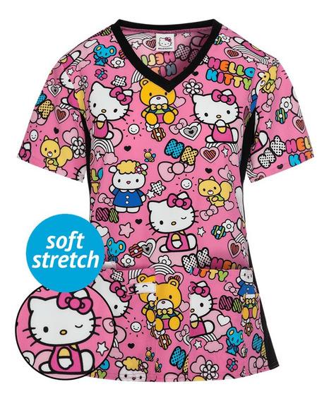Mandil Hello Kitty Talla L