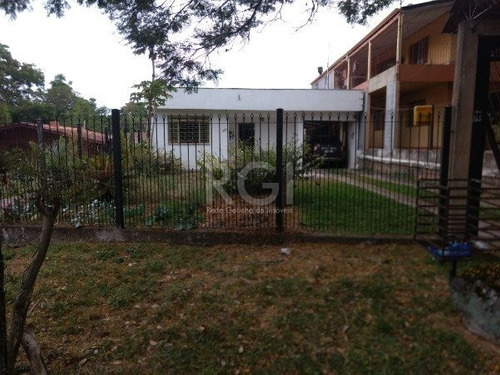 Casa Em Belém Velho Com 2 Dormitórios - Mi270704