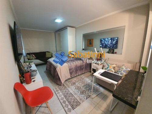 Apartamento A Venda Em Sp Jardins - Ap04269 - 69278265