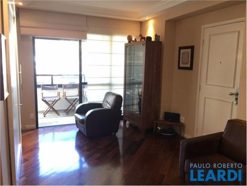 Imagem 1 de 15 de Apartamento - Perdizes  - Sp - 513114