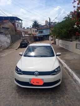 Volkswagen Gol 1.6 Vht Total Flex I-motion 5p 2014