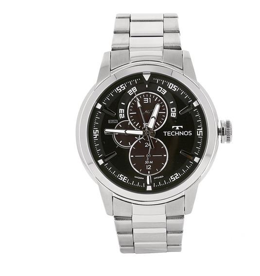 Relógio Technos Masculino 6p57ad/1p