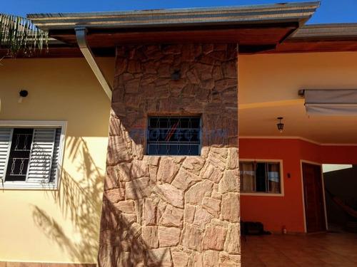 Casa À Venda Em Jardim Magnólia - Ca280504