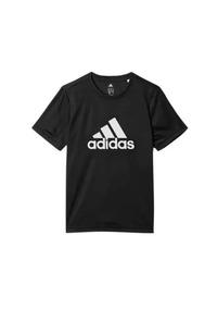 Playera adidas Yb Gu Tee Para Niño Color Negro 1306675