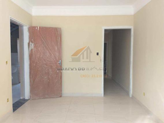Casa Com 2 Dorms, Vila Tibério, Ribeirão Preto - R$ 185 Mil, Cod: 56203 - V56203