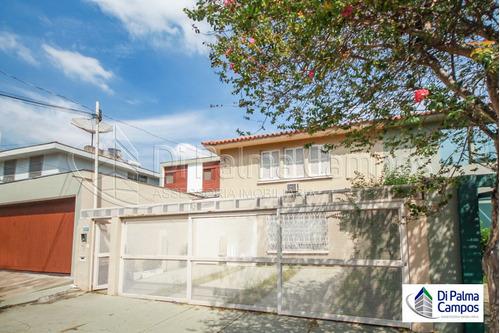 Sobrado Comercial De 120 M² No Bairro Vila Mariana - Dp4794