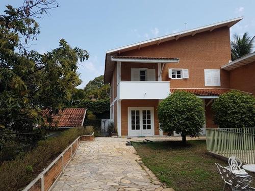 Chácara Com 4 Dormitórios À Venda, 1985 M² Por R$ 1.300.000 - Sousas - Campinas/sp - 13194