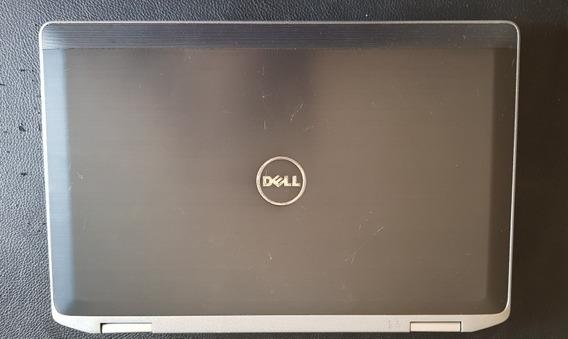 Carcaça Completa Notebook Dell Latitude E6320