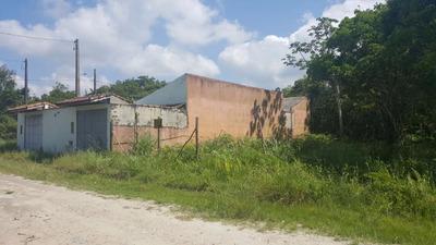 Vendo Terreno Em Itanhaém Ou Troco Por Carro Acima De 2012