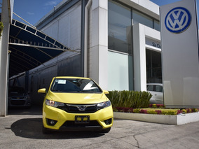 Honda Fit Hit Cvt 2016 Germautos