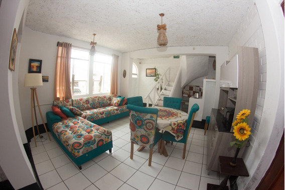 Alquilo Dpto Duplex Confortable Lurin Balneario Playa Arica