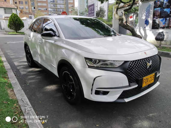 Ds Ds7 Ds 7 Crosback Tp 2019