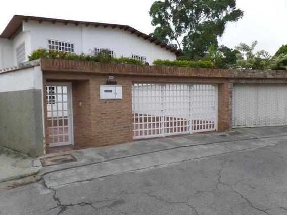 Apartamento En Venta, Colinas De Santa Monica, Caracas