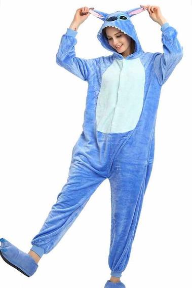 Kigurumi Pijama Stich