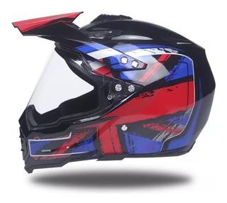 Casco De Moto De Alta Calidad De 2018