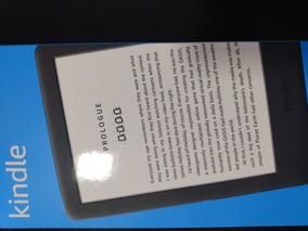 Kindle 10ª Geração Amazon Tela 6 4gb Wi-fi - Luz Embutida