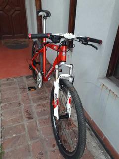 Bicicleta Montan Bike Merida R26