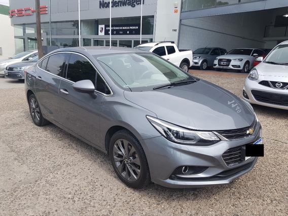 Chevrolet Cruze 1.4 5p Ltz At 2017