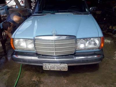 Mercedes-benz Outros Modelos