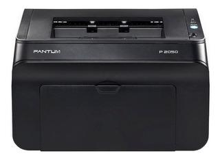 Impresora Láser Pantum P2050 Nuevo