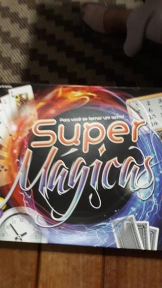 Jogo Super Magica