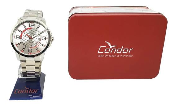 Relógio Masculino Condor Co2115vc/3k Nota Fiscal Garantia