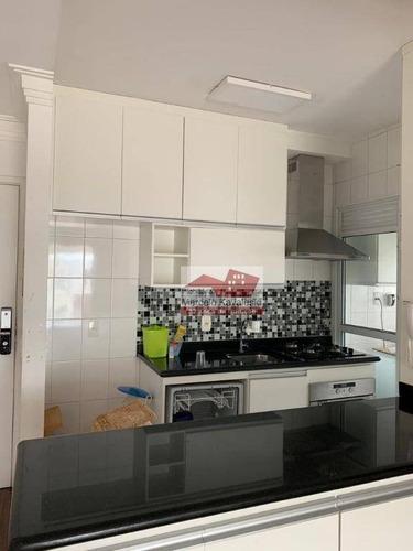 Imagem 1 de 17 de Apartamento À Venda, 78 M² Por R$ 720.000,00 - Vila Dom Pedro I - São Paulo/sp - Ap13020