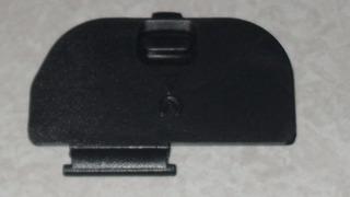 Tapa De Batería P/ La Cámara Nikon D50, D70, D80, D90 Y D100