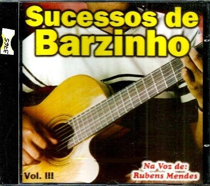 BARZINHO SOM BAIXAR VOLUME 2 O DO