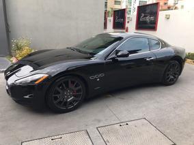 Maserati Granturismo 4.7 S At