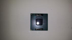 Processador Core 2 Duo Do Notebook Toshiba Satellite A205-s4