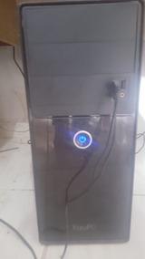 Pc Completo I5 E Caixa De Som Da Phillips Nx5