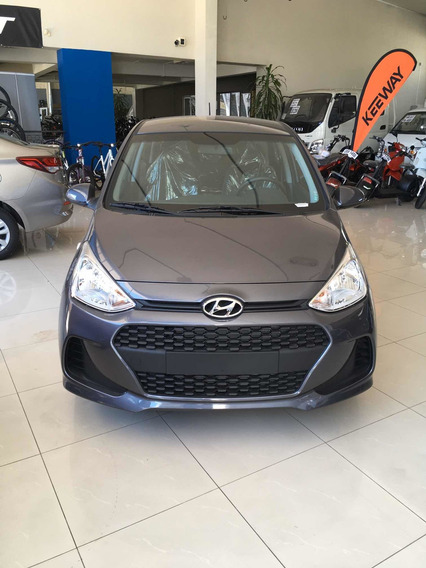 Hyundai Grand I10 1.0 Full
