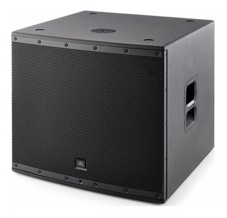Jbl Eon 618 Subwoofer Activo 500w Rms 1000w Pico Dsp Sub