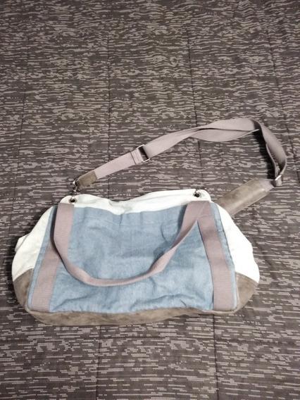 Bolsa Masculina Zara Man