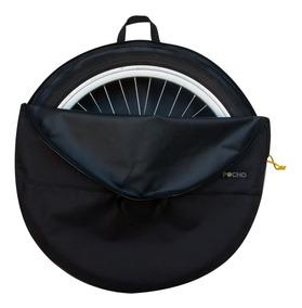 Bolsa Mala Capa Bag Roda Bicicleta Aro 29 Mtb Speed