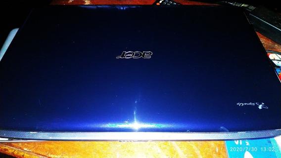 Notebook Acer Amd Athlon Dual Core 4 Gb Ssd 500gb Video Amd