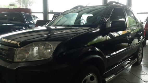 Ford Ecosport 1.6 My10 Xls Plus 4x2 Con Gnc
