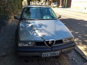 Alfa Romeo 155 Elegant 2.0 16v